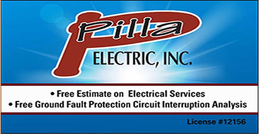 Pilla Electronic, Inc.